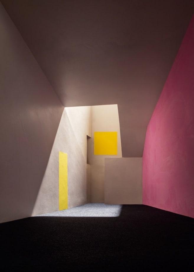 Vestibule by James Casebere