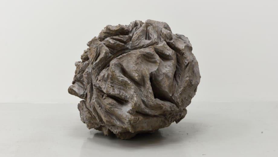 Mass of Folds I by Yoshishige Saito