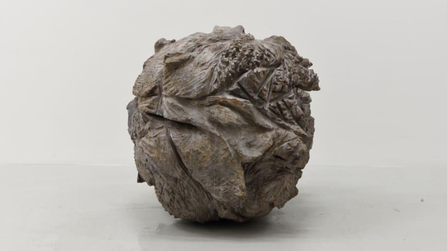 Mass of Folds III by Shigeo Toya