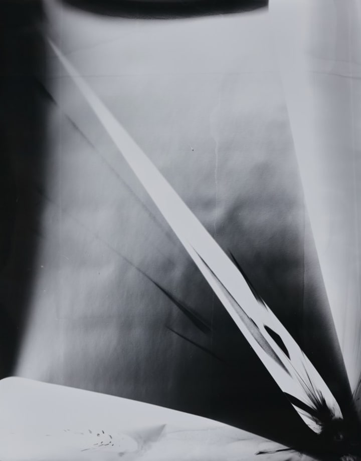 Untitled-The Egotist in The Darkroom No.1 by Sun Yanchu
