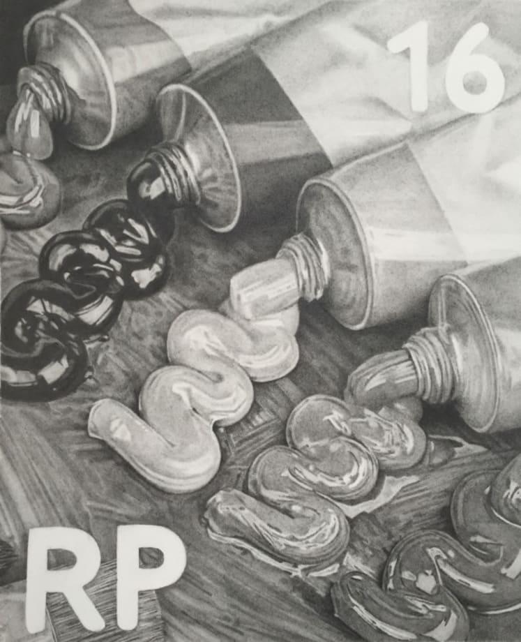 RP16+ by Riley Payne