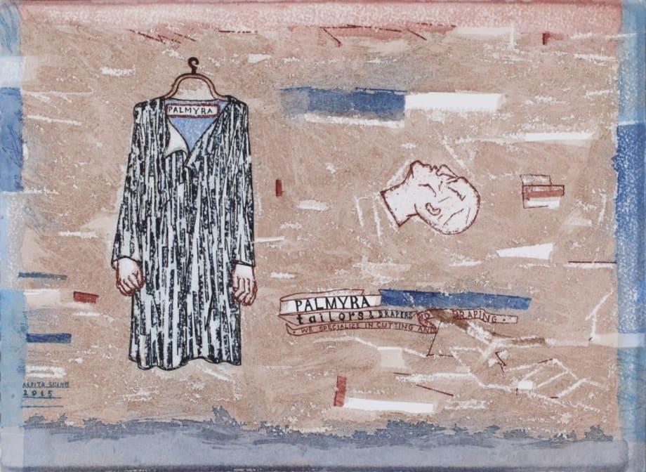 Palmyra-tailors & drapers by Arpita Singh
