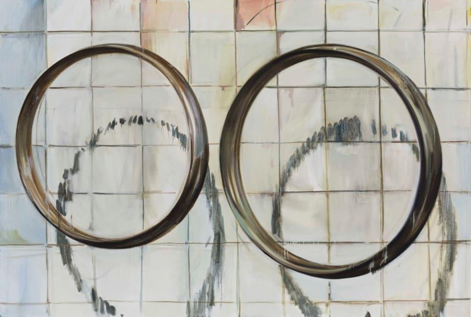 Glasses by Zhai Liang