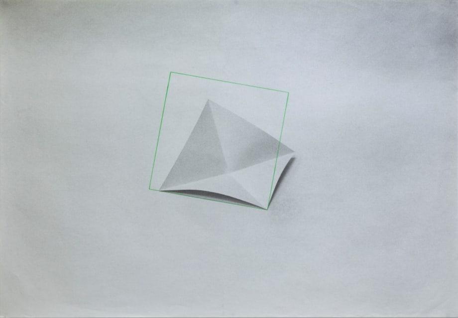 '77-W by Kazuyo Kinoshita