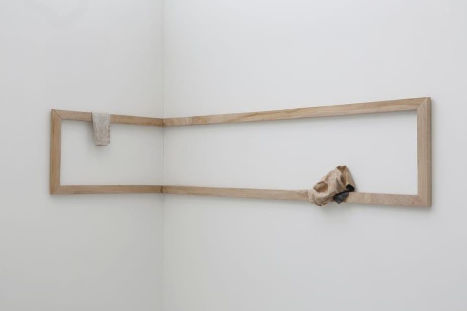 Exit at the corner by Keisuke Tanaka