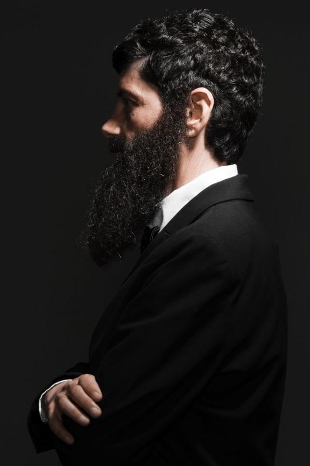 Herzl II by Yael Bartana
