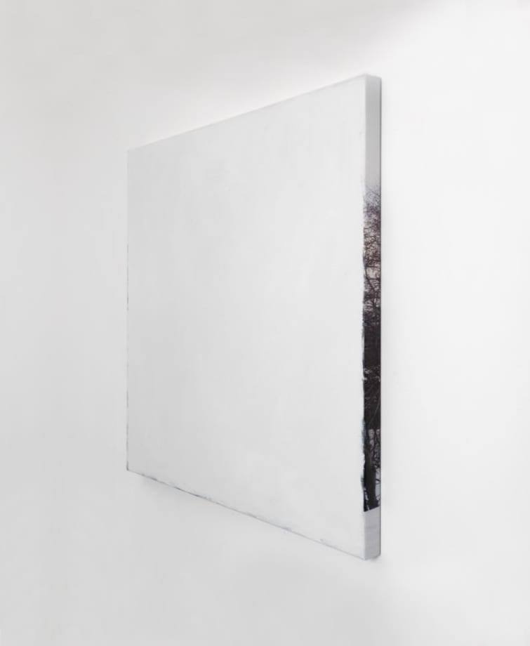 Conclusion, Santa Moritz, Swiss Landscape by Ger van Elk