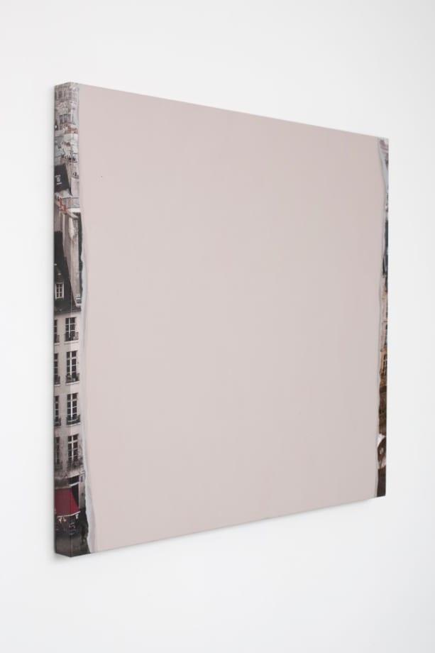 Conclusion, Paris Sand and Sink by Ger van Elk
