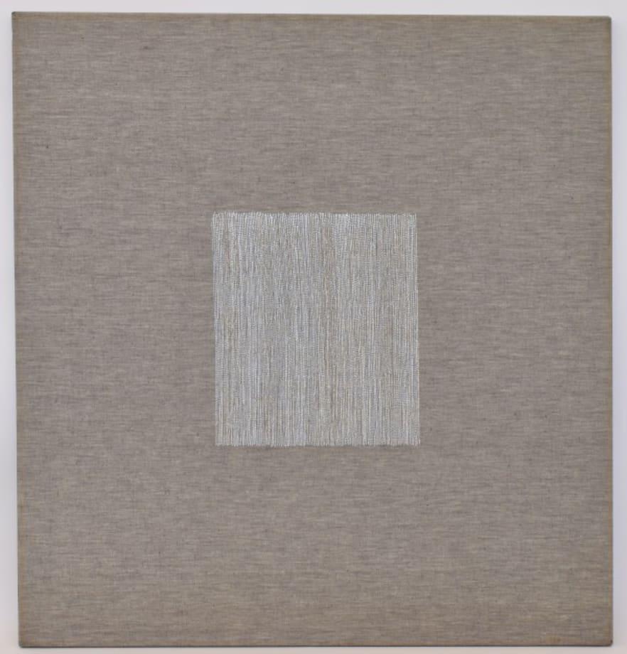 Stikselwerk 62-9 by Henk Peeters