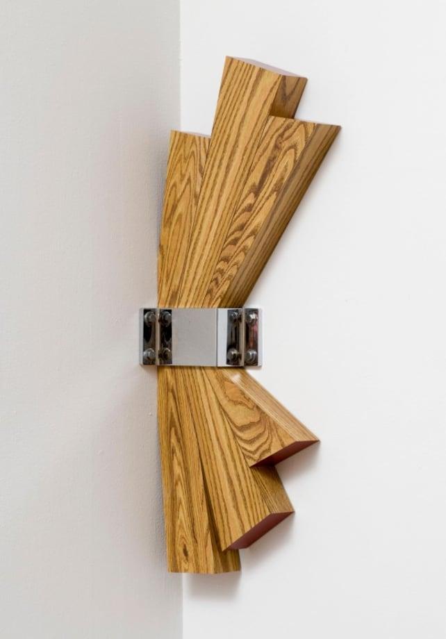 Corner by Richard Artschwager