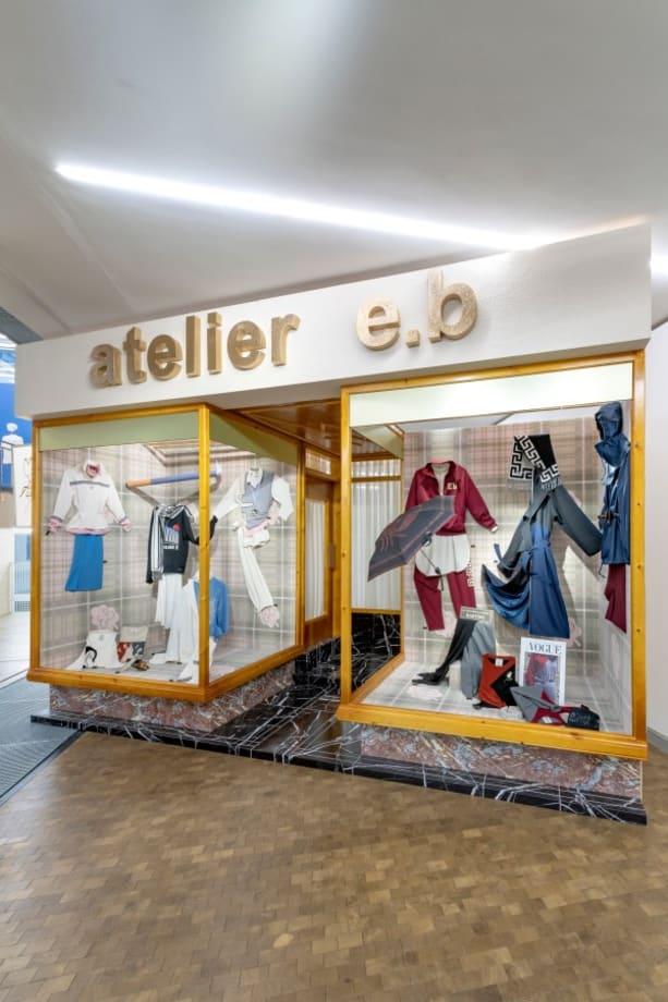 Faux Shop by Atelier E.B