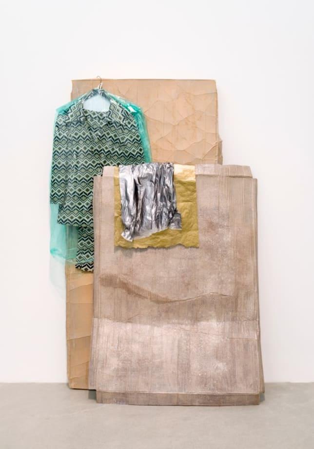 Stretch Fabric by Liz Magor