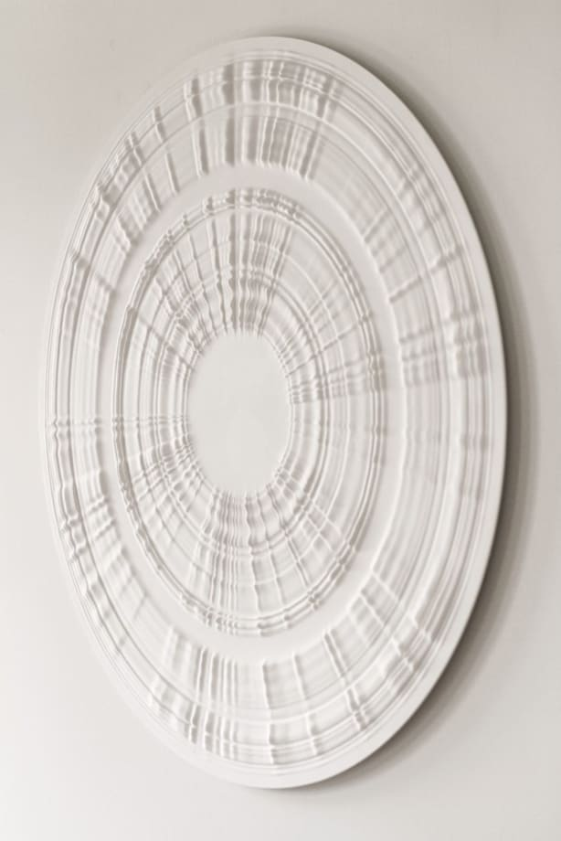 Disc by Andrea Wolfensberger