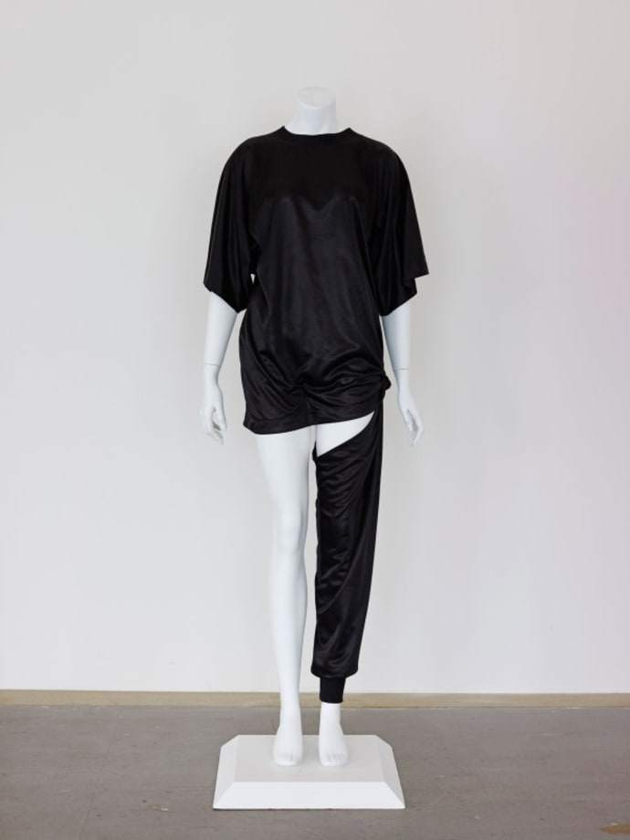 Look 2 Sports-Casual Ensemble by Anthony Symonds