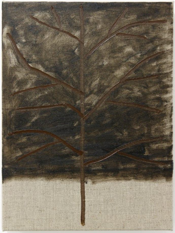 Dark Tree by Benjamin Butler