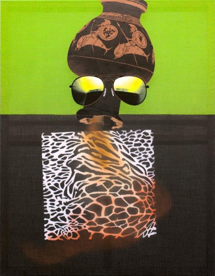 Smokey and Bunty by Maja Vukoje