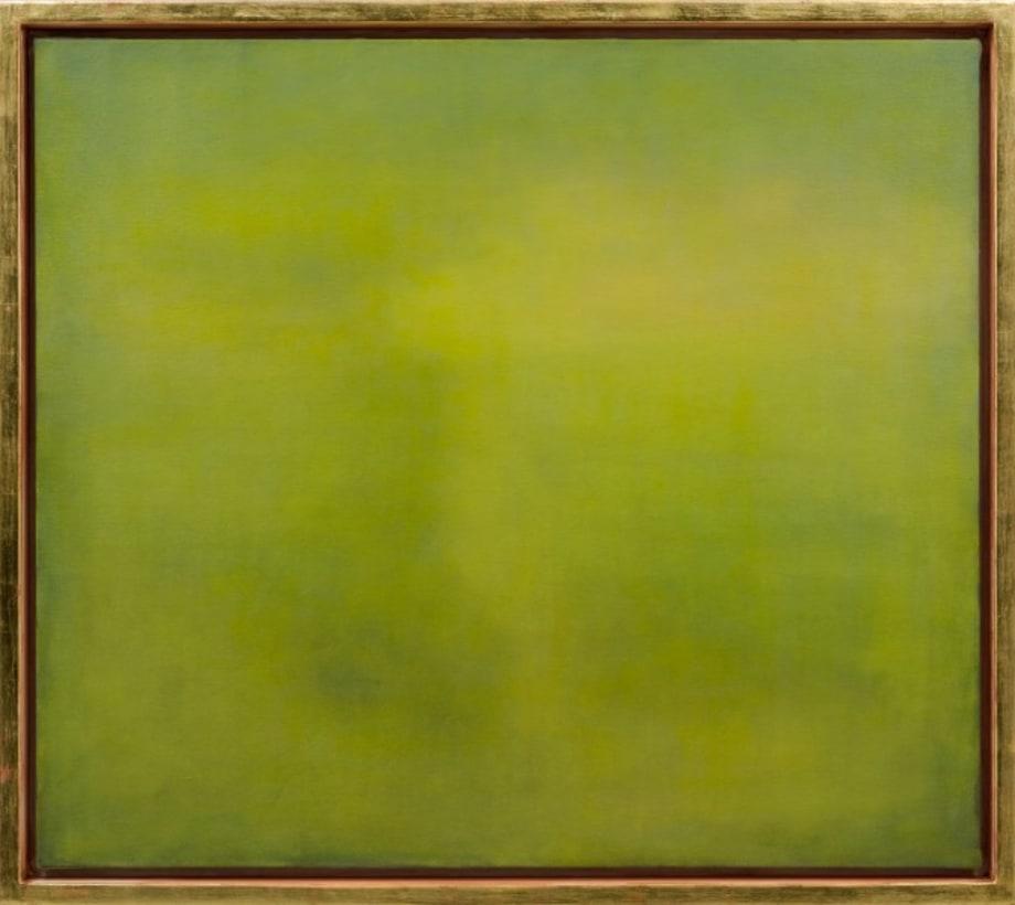 Green Monochrome – Sower by Irwin