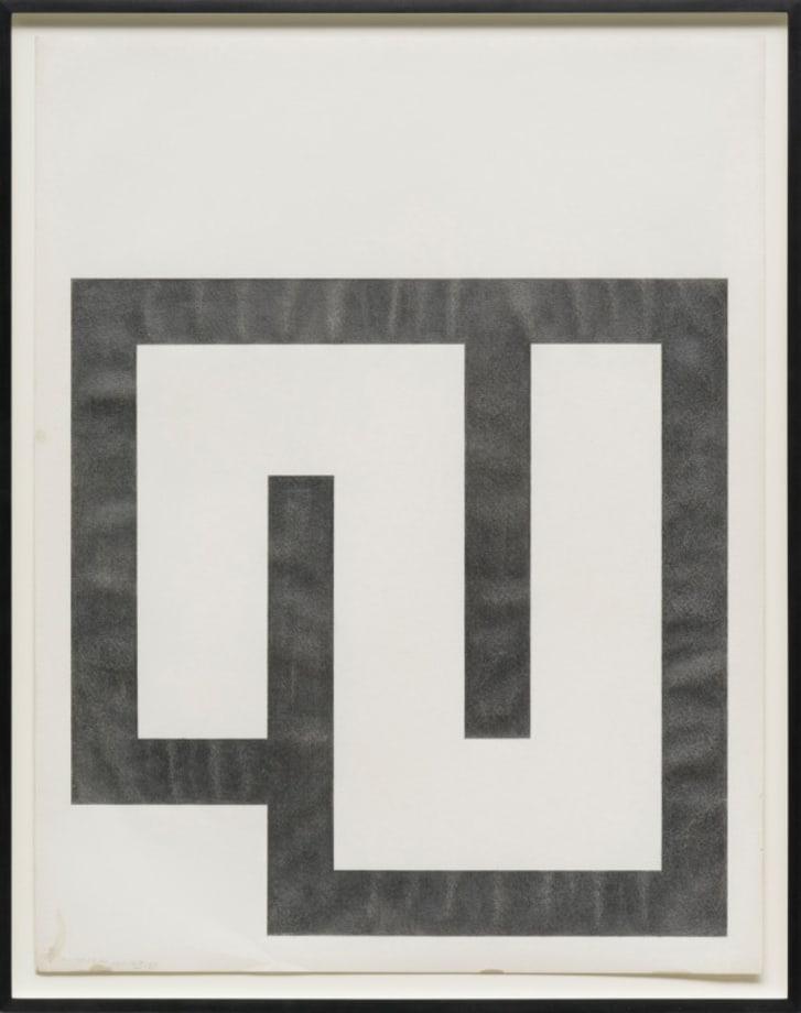 6.IX-30.XII 79 12-19.II.80 by Julije Knifer