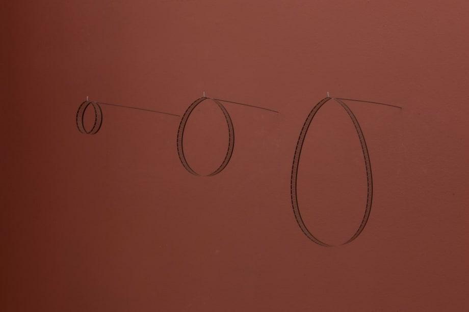 Suspension by Manon de Boer