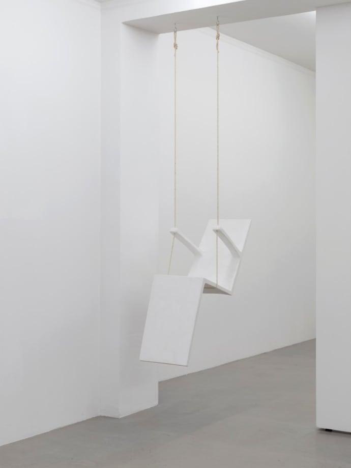 Die Schaukel (The Swing) by Inge Mahn