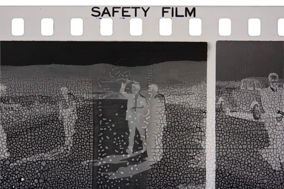 The Body of Film by Akram Zaatari