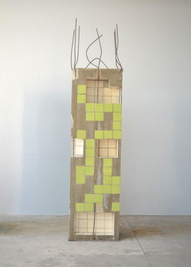 Tetris by Marwan Rechmaoui