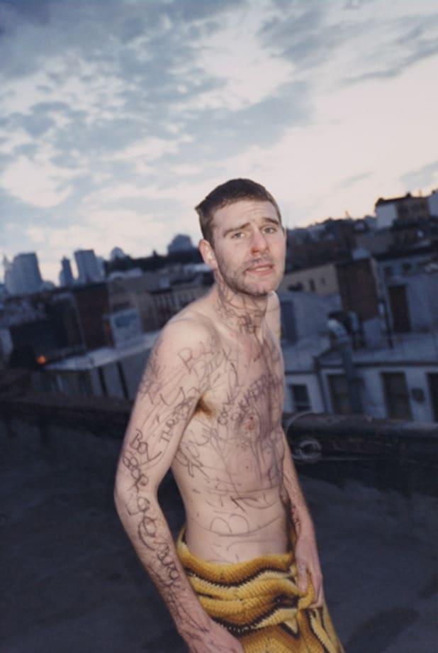 Dan (Dusted) by Ryan McGinley