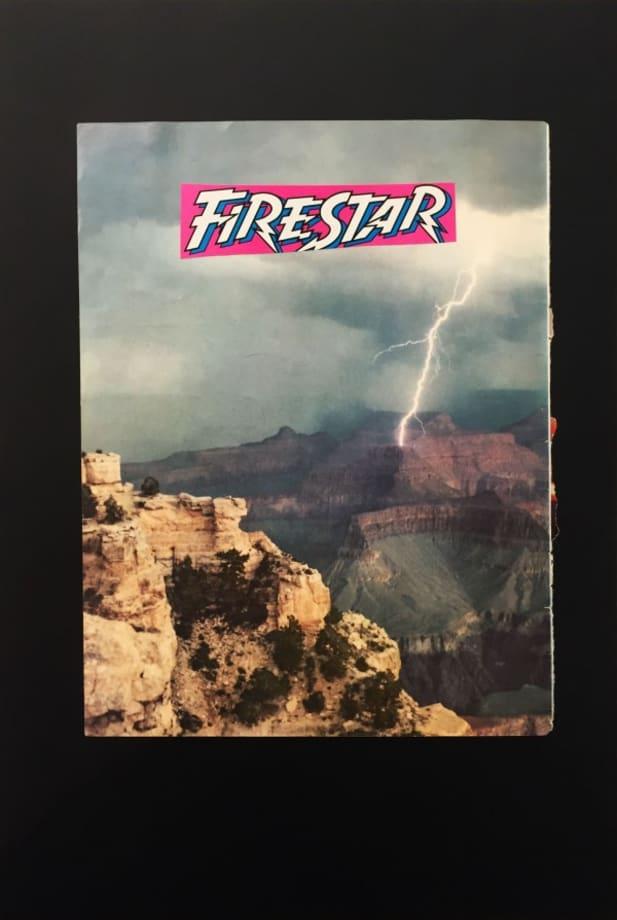 Firestar by David Ratcliff