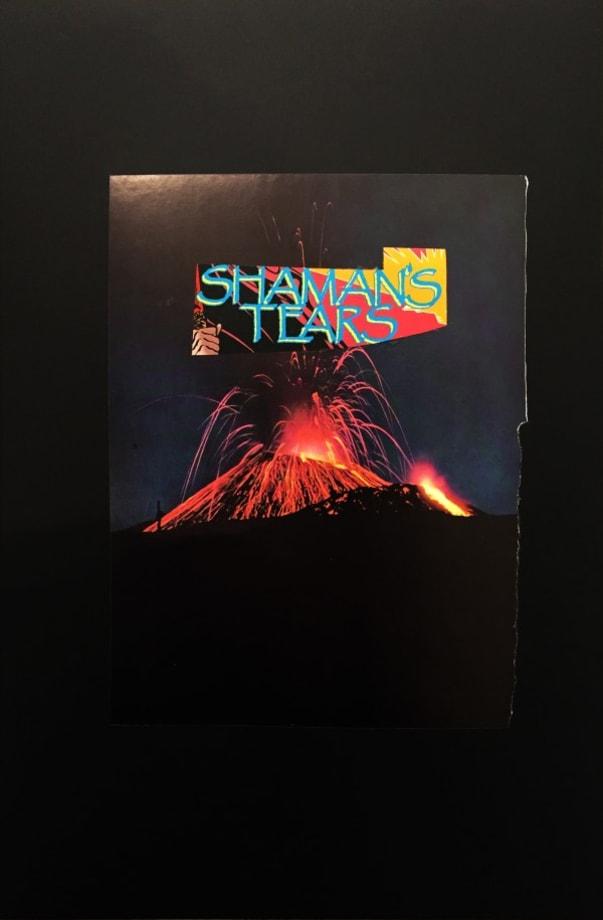 Shaman's Tears by David Ratcliff