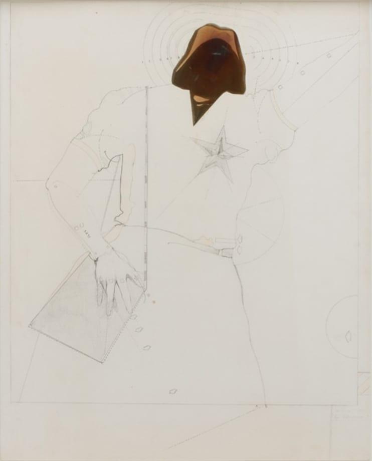 Mirror Face Women by Lynn Hershman Leeson