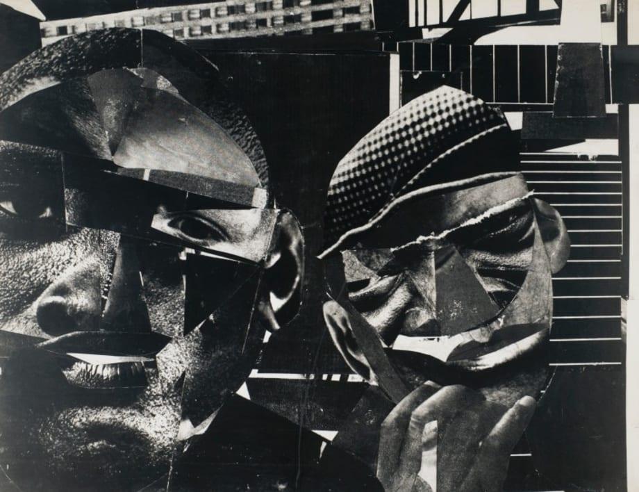 Pittsburgh Memory by Romare Bearden