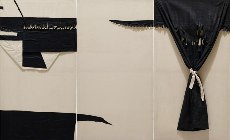 Gateless Curtain by Weibor Chu