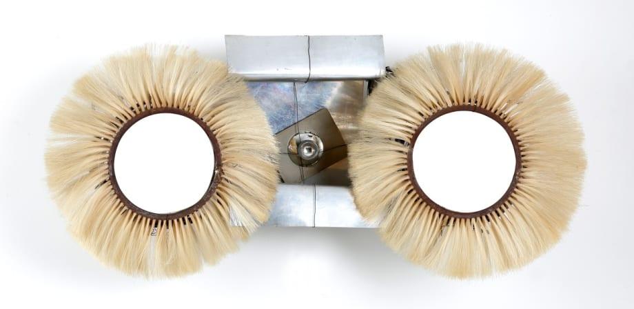Miroir aux alouettes by Etienne-Martin