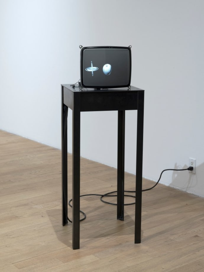 Liminal Objects #7 by Gary Hill
