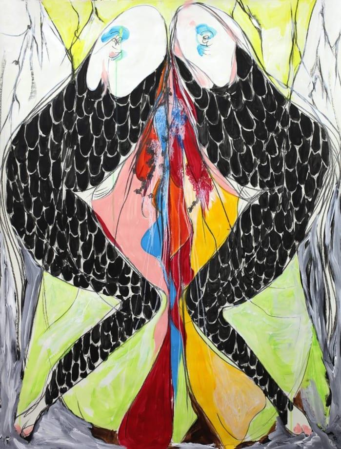 Untitled (Rapport) by Naotaka Hiro