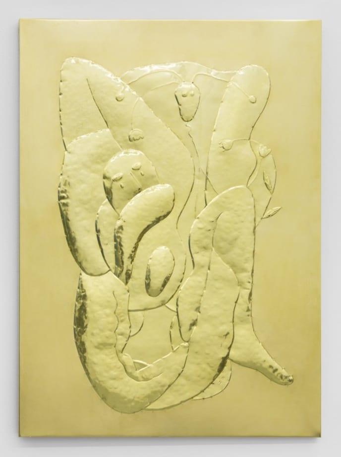 Mi corazón es una mariposa by Rodrigo Hernández
