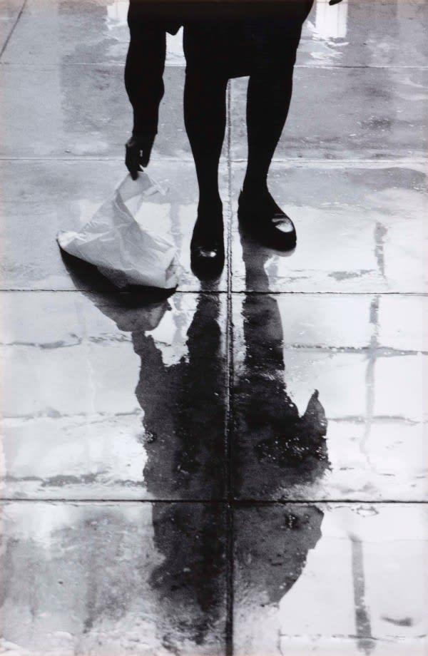 Bañada en lágrimas #19 by Helena Almeida