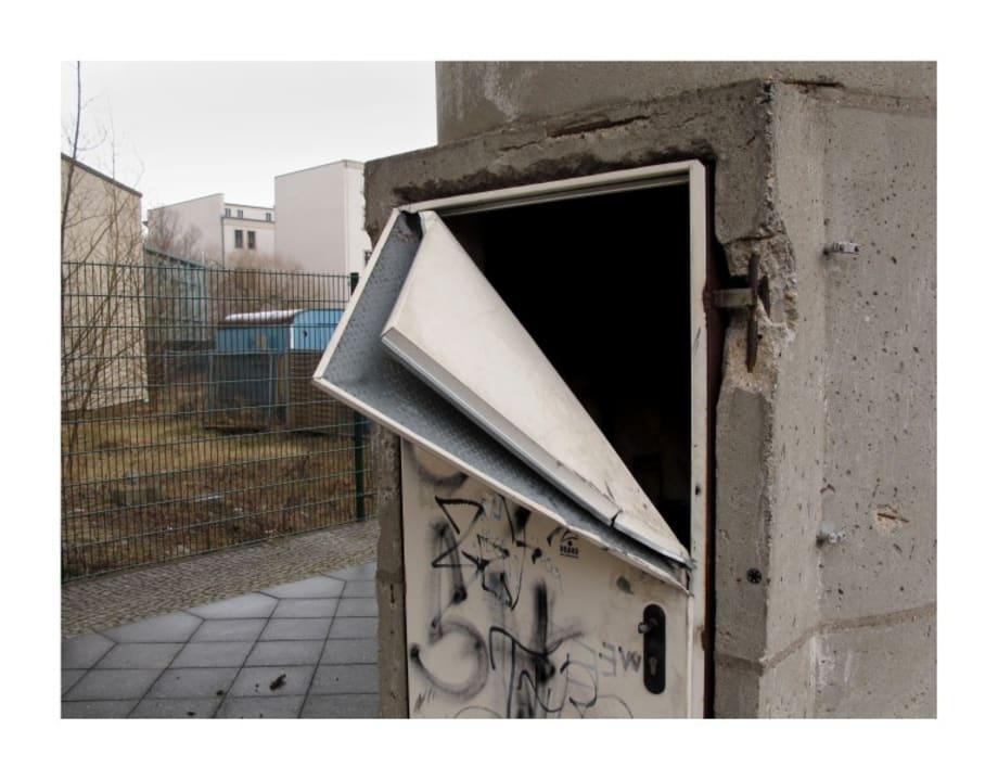 Open Door (Presumptions & Extensions) by Florian Graf