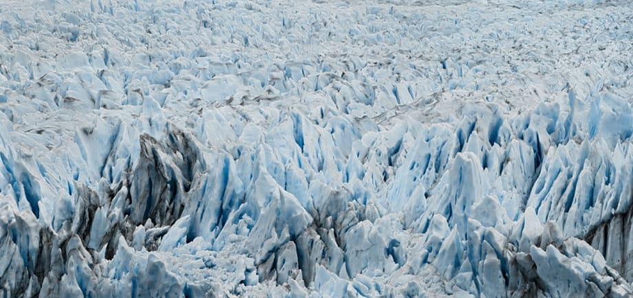 Perito Moreno #09 by Frank Thiel