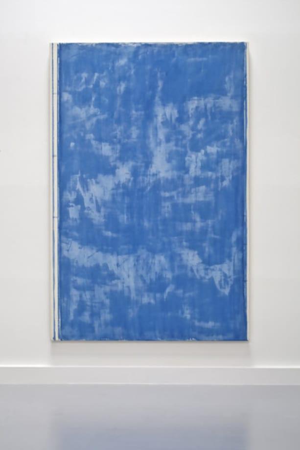 Untitled (Stefan Lochner) by John Zurier