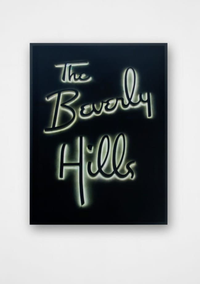 The Beverly Hills by Marius Engh