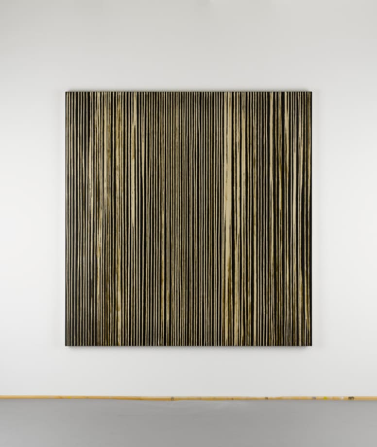 Repetition by Callum Innes