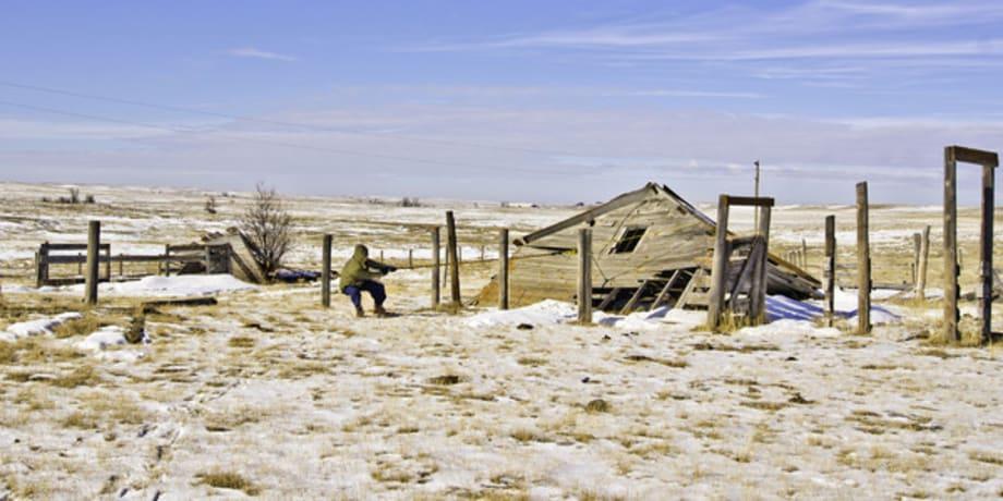 Abandon (South Dakota) by Tsubasa Kato