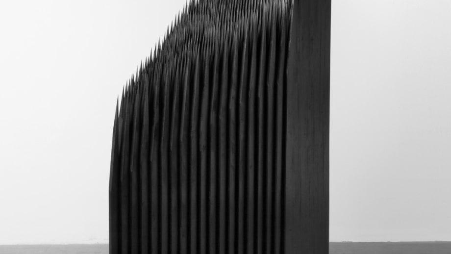 Sharpening – Stick by Yang Mushi