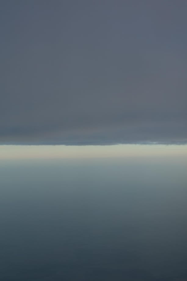 Transient 3 by Wolfgang Tillmans