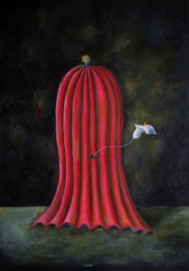 Love by Gabriele Picco