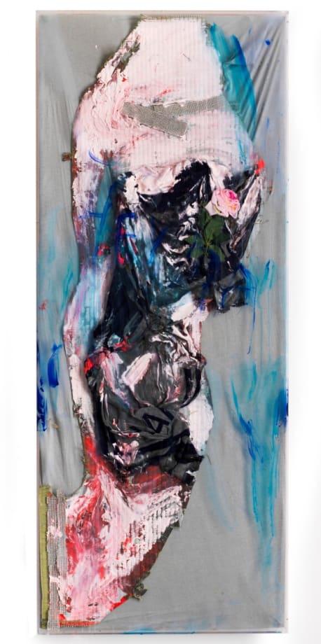 Sirens (Mermaid A) by Yves Scherer