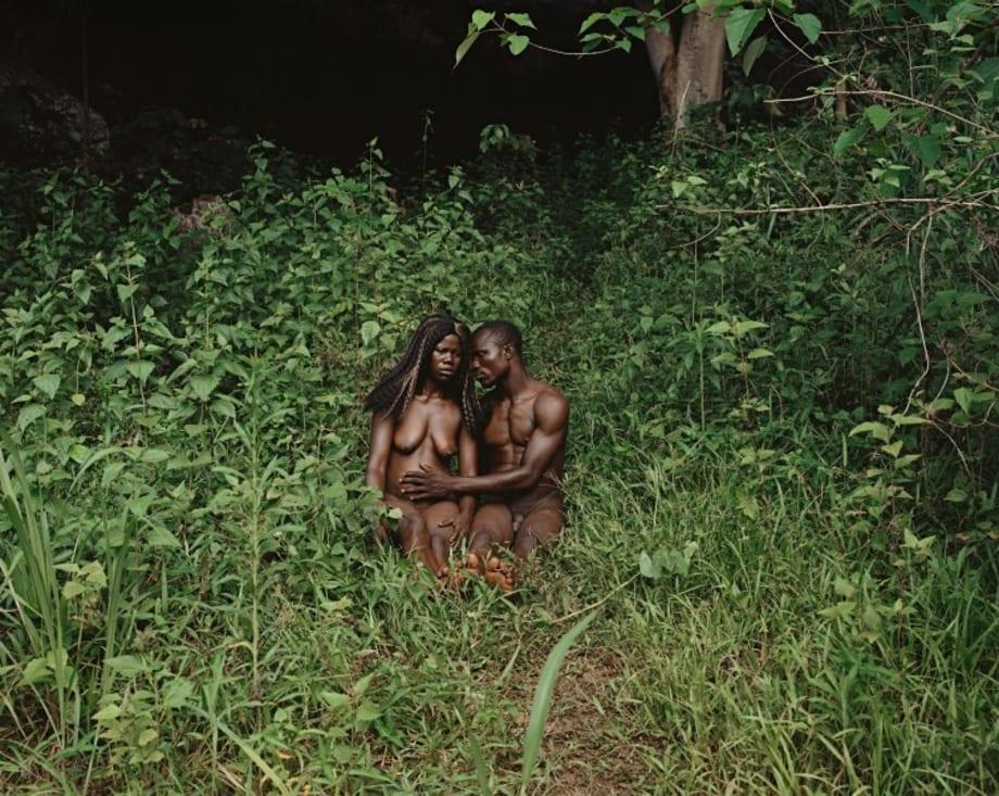 The Garden by Deana Lawson