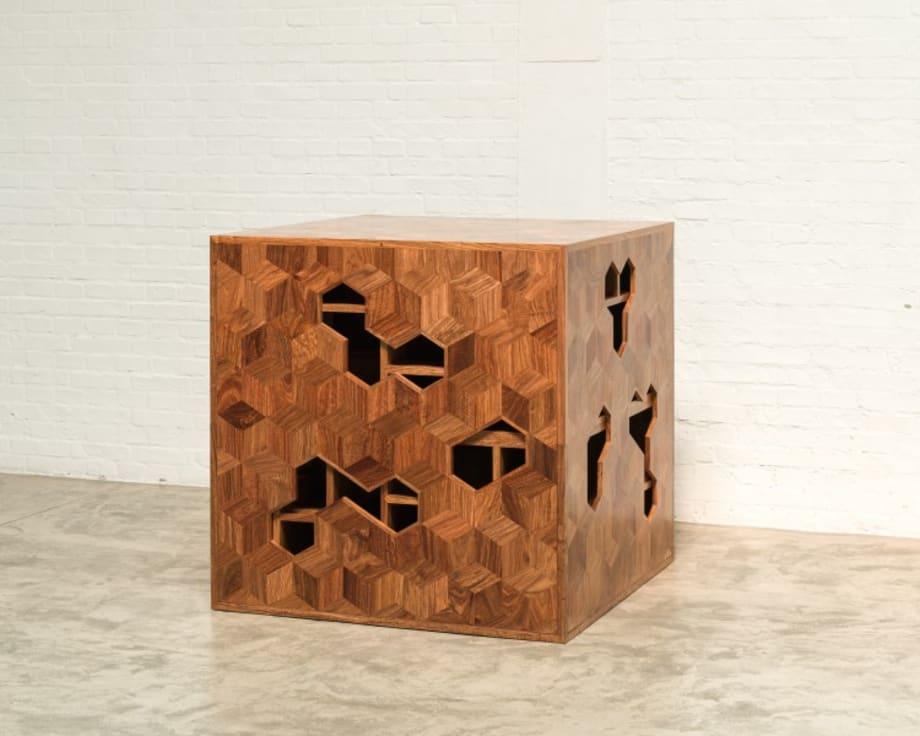 Treasure Box by Ai Weiwei