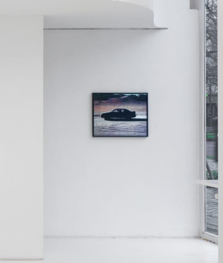 Racing Car by Taiyo Onorato & Nico Krebs